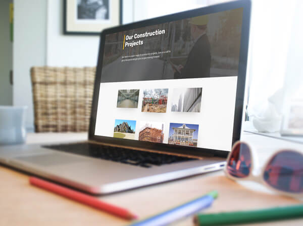 sfi construction projects web design g7 studios