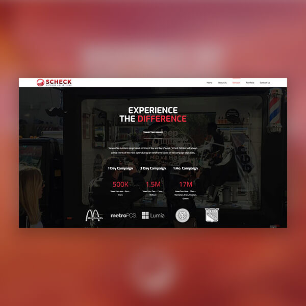 soa experience design g7 studios