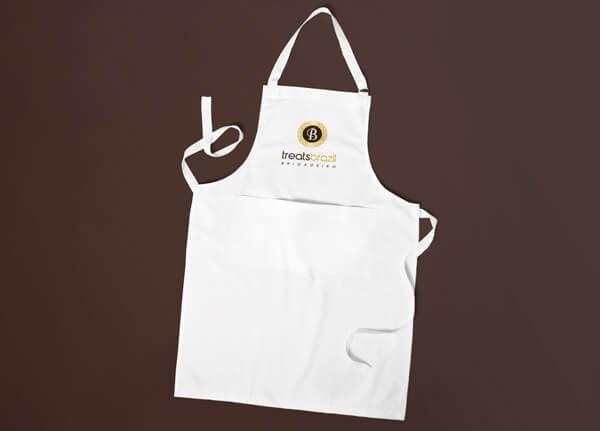 treats brazil branding apron design g7 studios