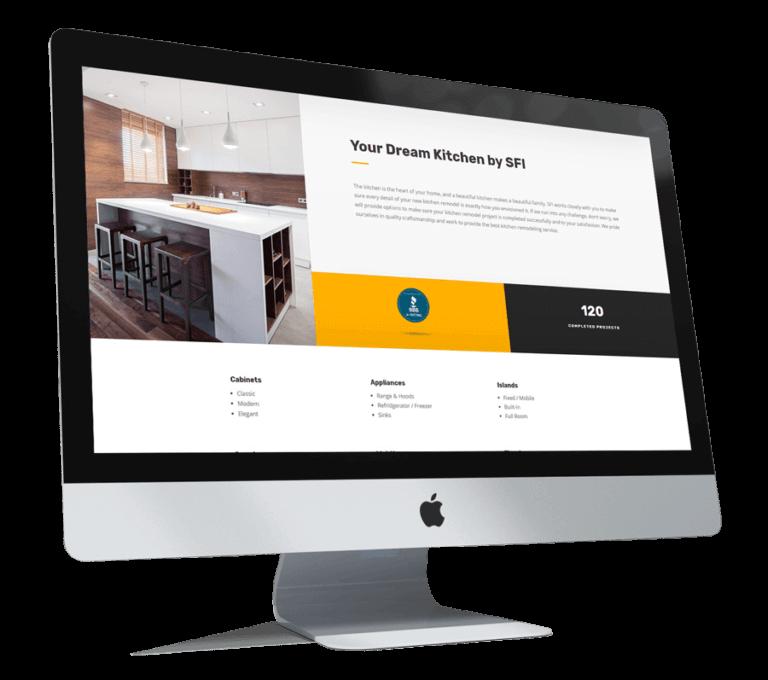 hudson valley web design branding company g7 studios